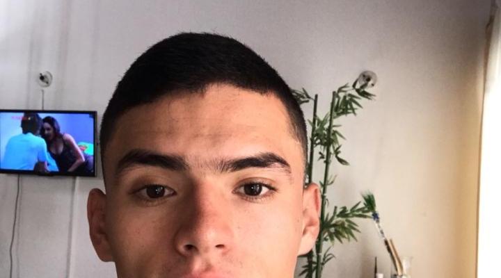 Yeison Ramirez