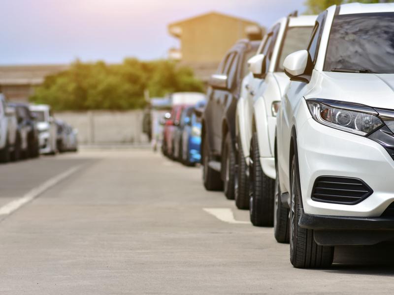 Formación de conductores de vehículo para categoría B1