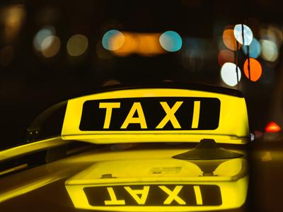Califique nuestro servicio de taxi
