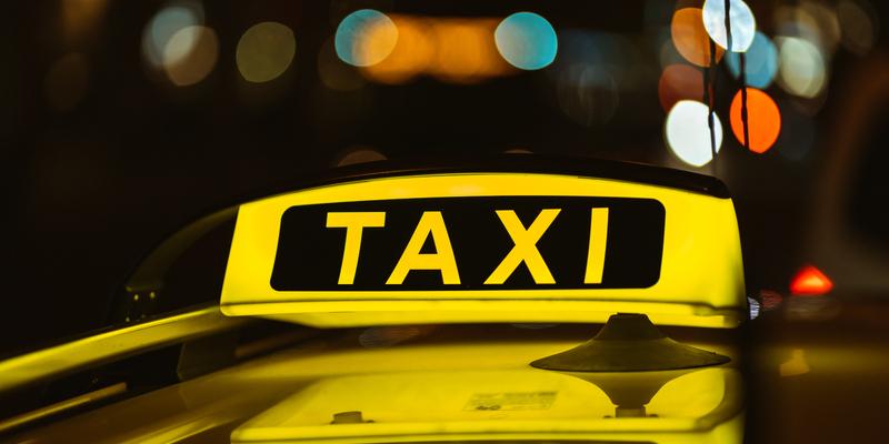 Comunicado a propietarios de taxis