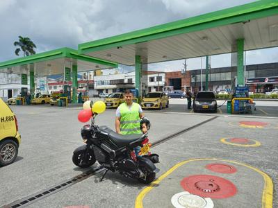 Gran rifa motocicleta 0 kmts EDS PRIMER TAX
