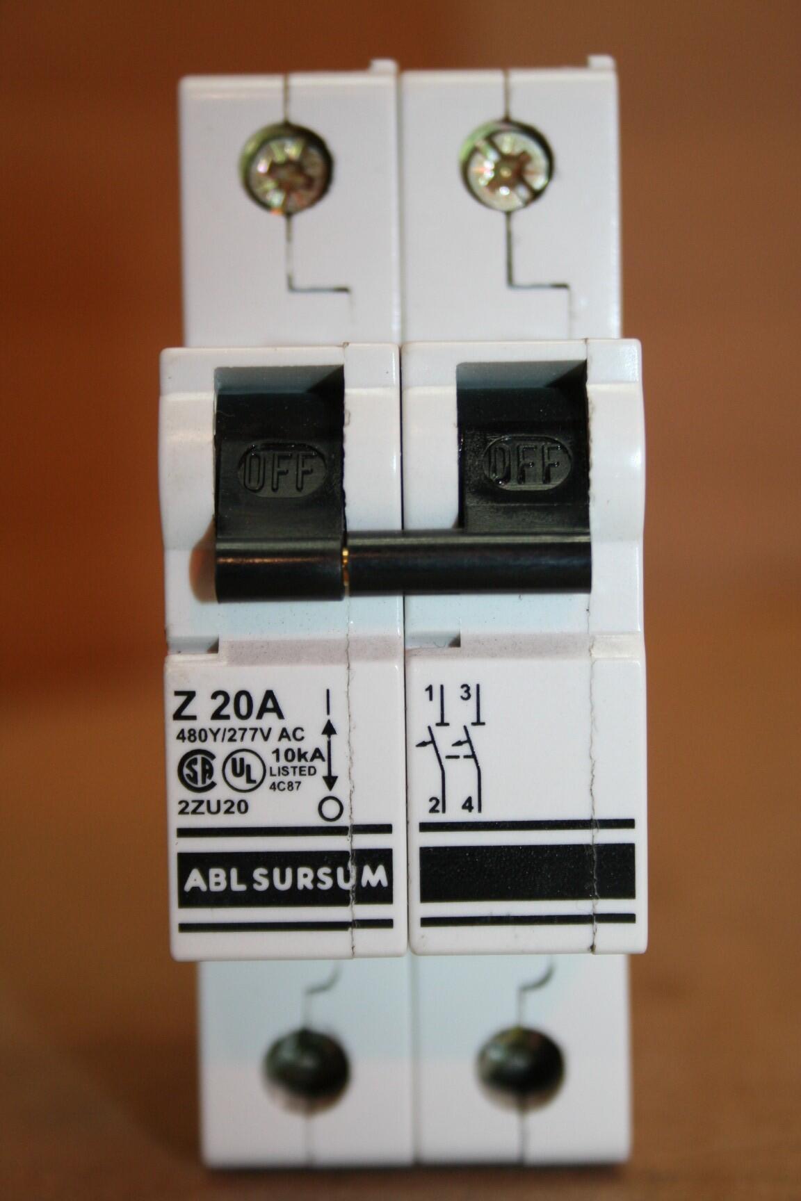 Ablsursum Z20A