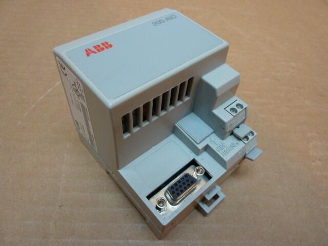 Abb 200-AIO