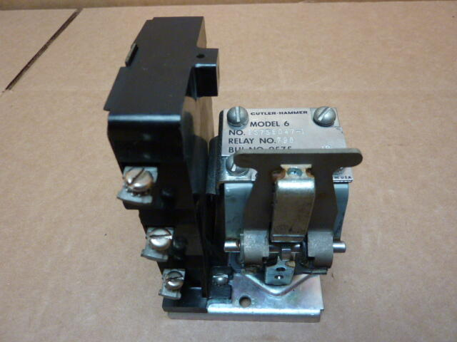 Parts For Cutler Hammer Starters – Home Exsplore on