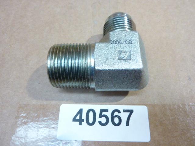 Bi-lok 2501-12-16.b