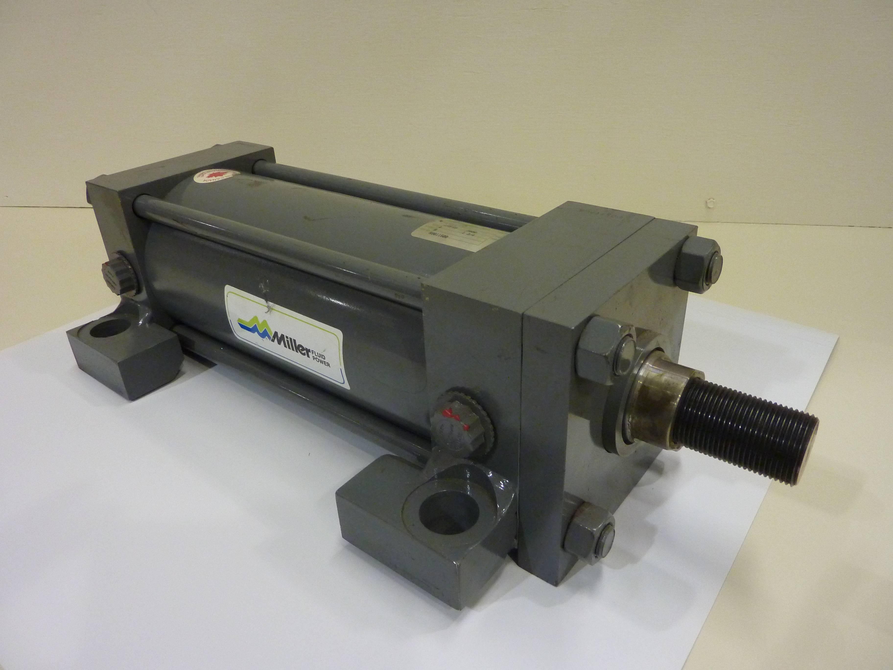 Miller Fluid Power H72F6B