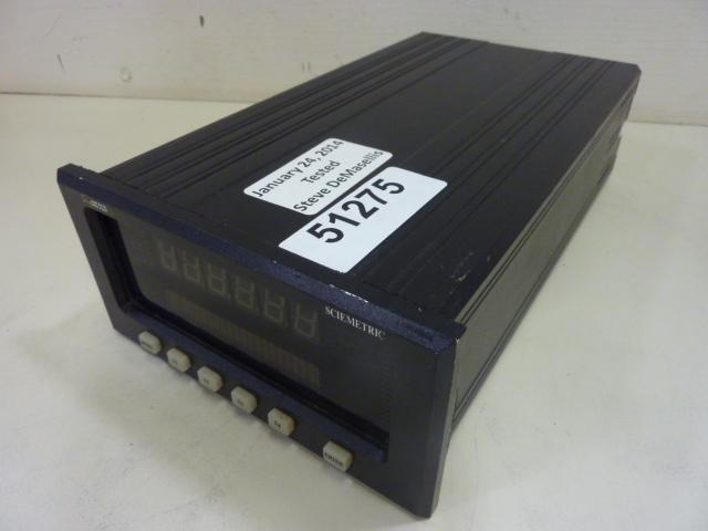 Sciemetric Instruments 1102