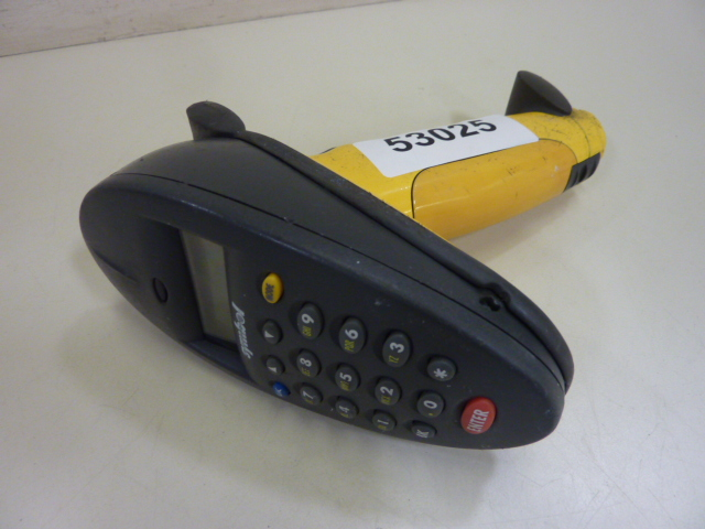 Symbol Technologies Scanner025