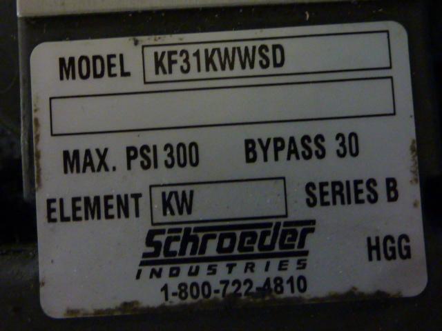 Control Power 3930