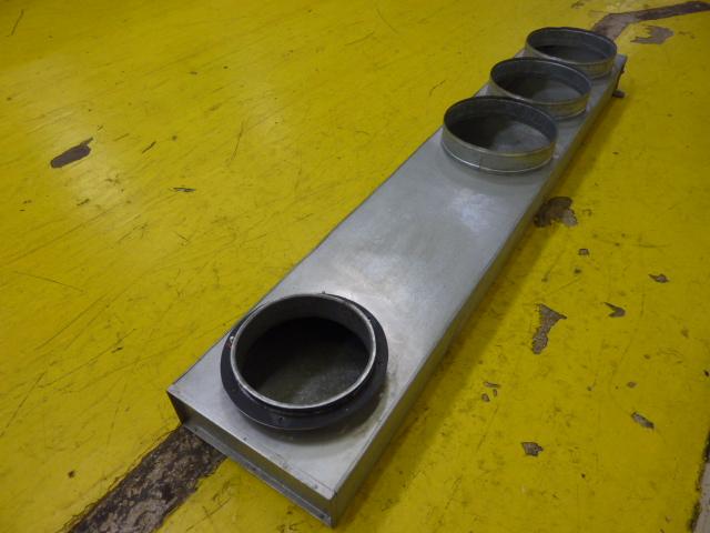 Metal Fabricator Duct218