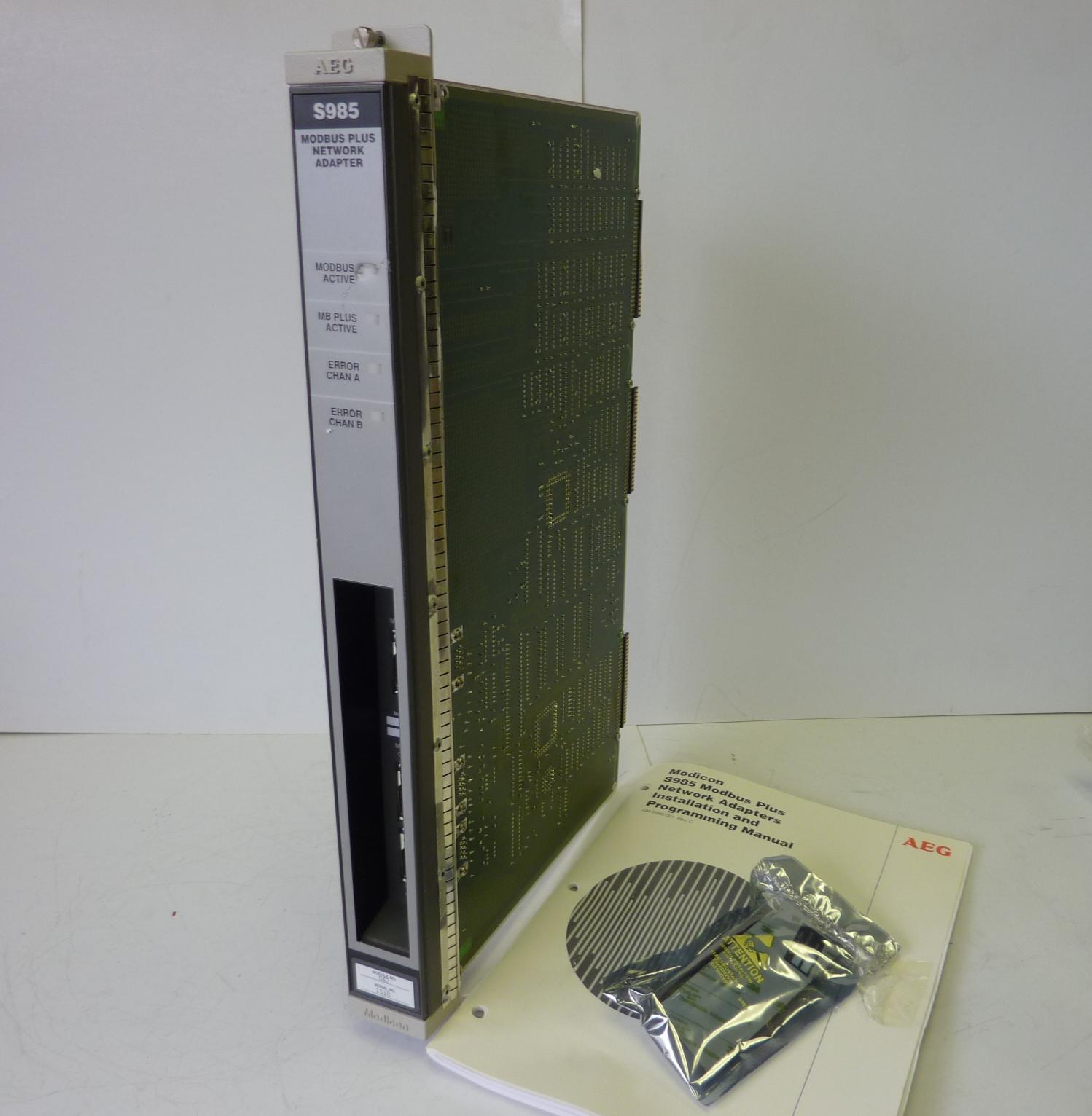 Modicon AM-S985-042