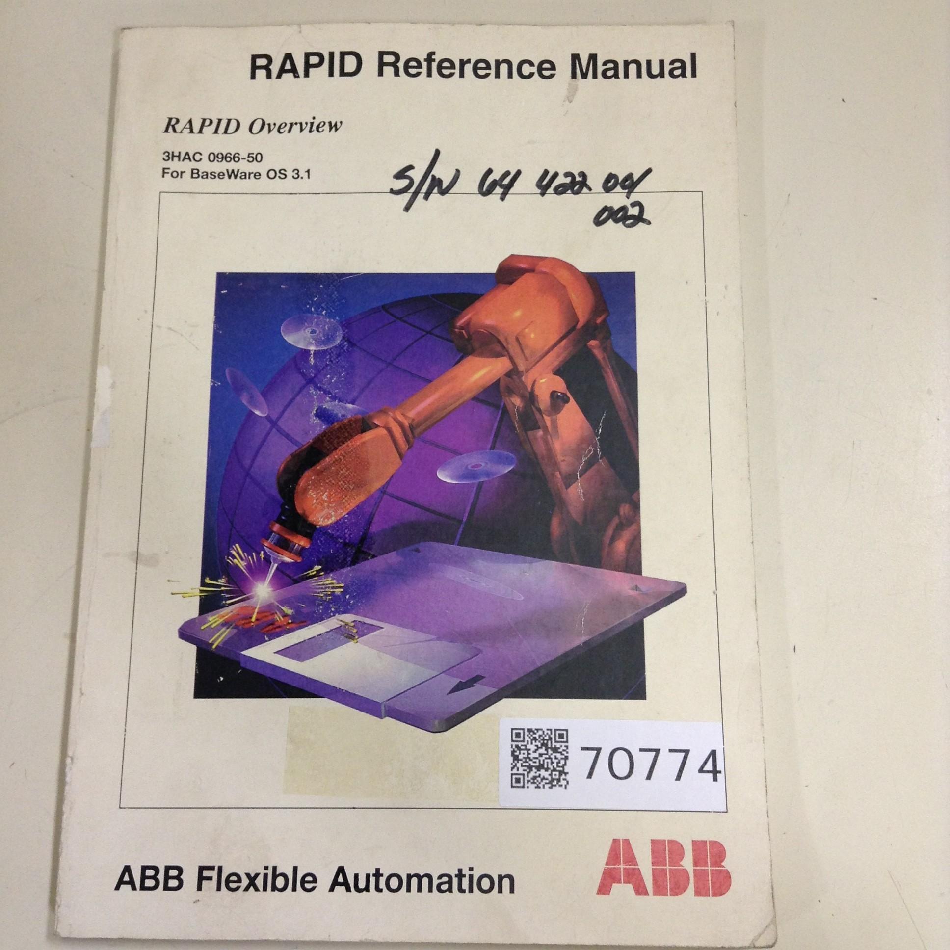 Abb 3HAC 0966-50