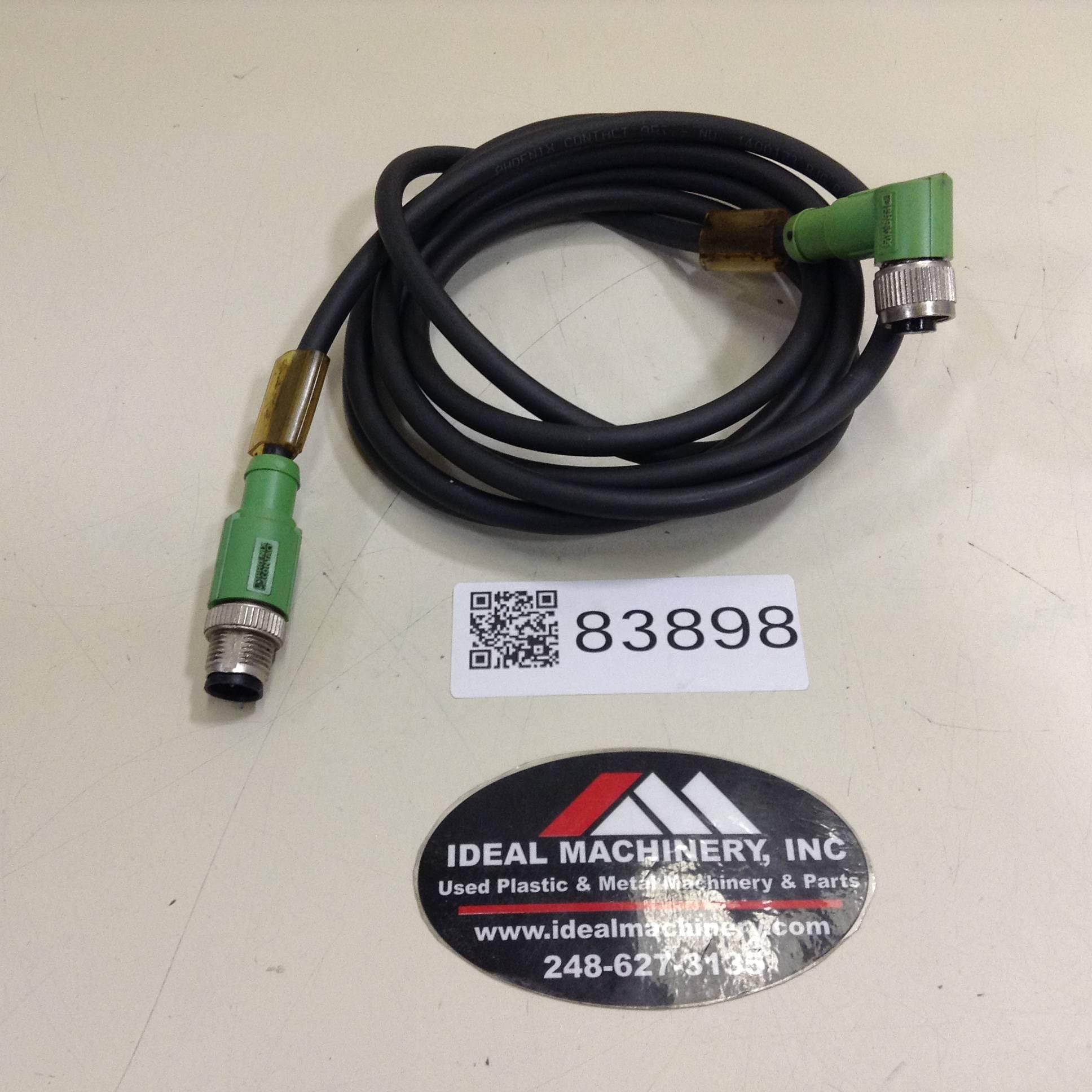 Rjg Inc. CE-LX5-2M-F90 | Ideal Machinery, Inc.