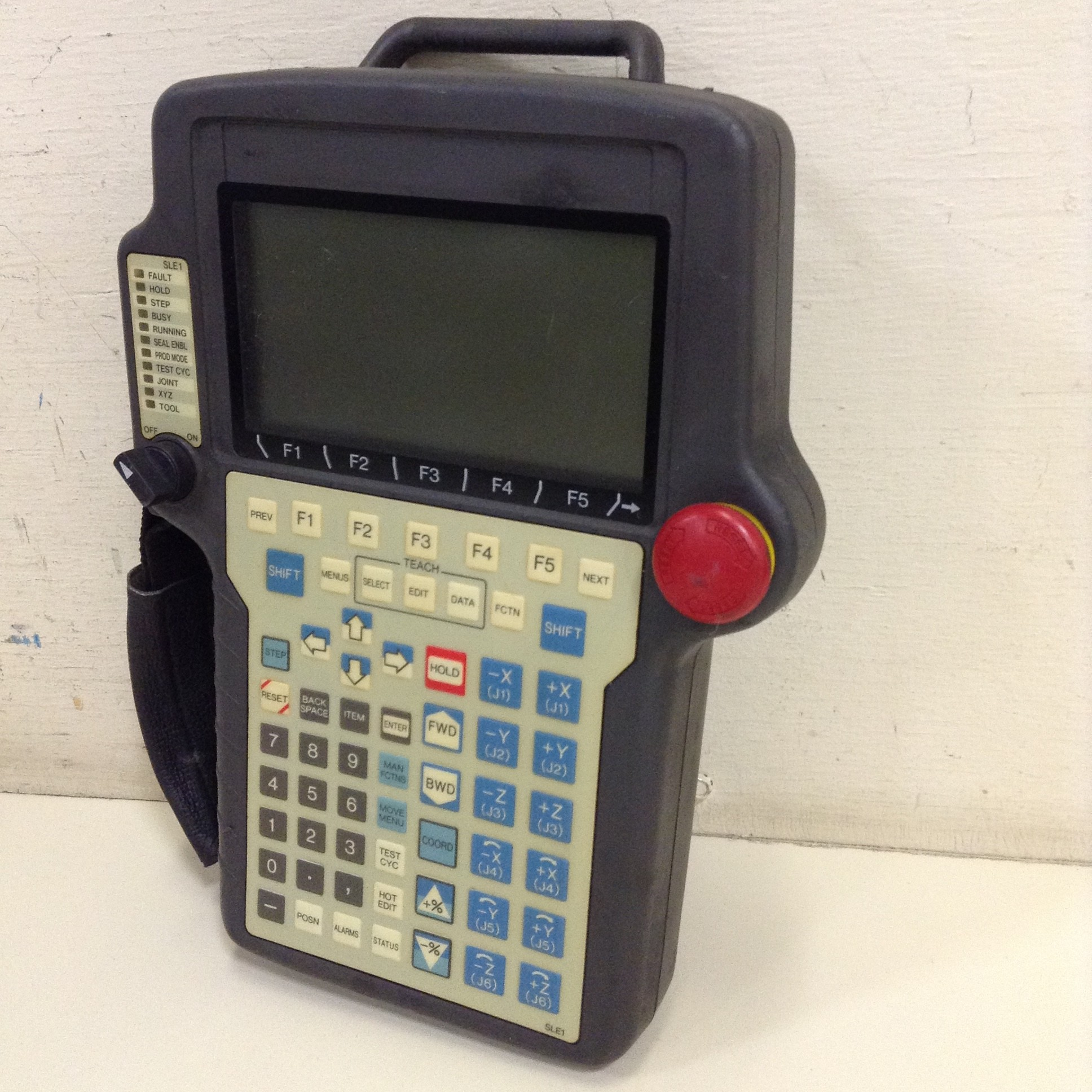 Fanuc A05B-2301-C303