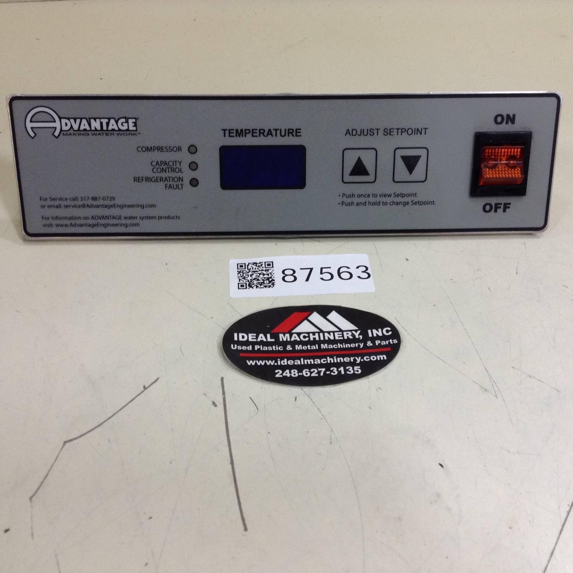 Advantage Controls 235700