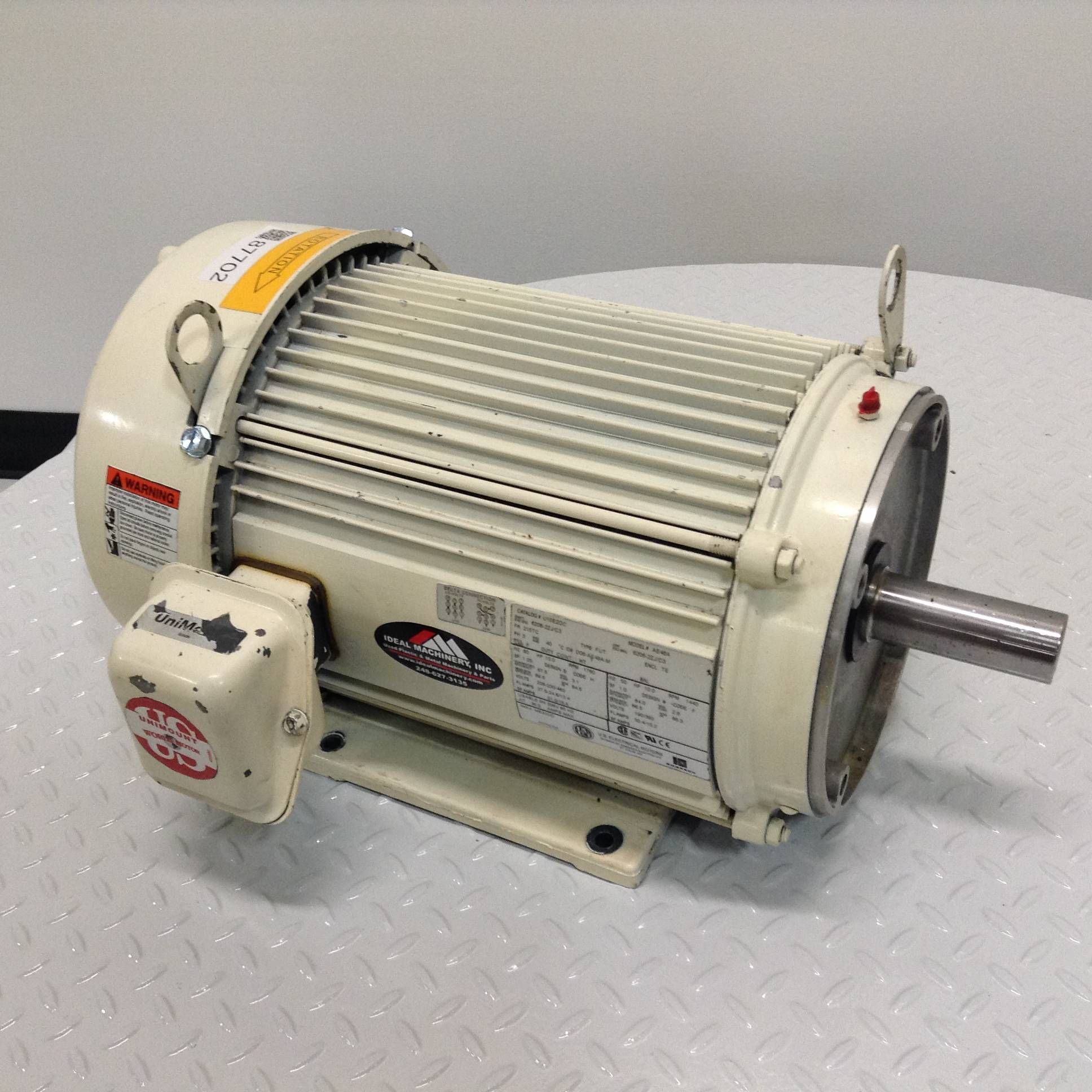 Us Electric Motor Parts
