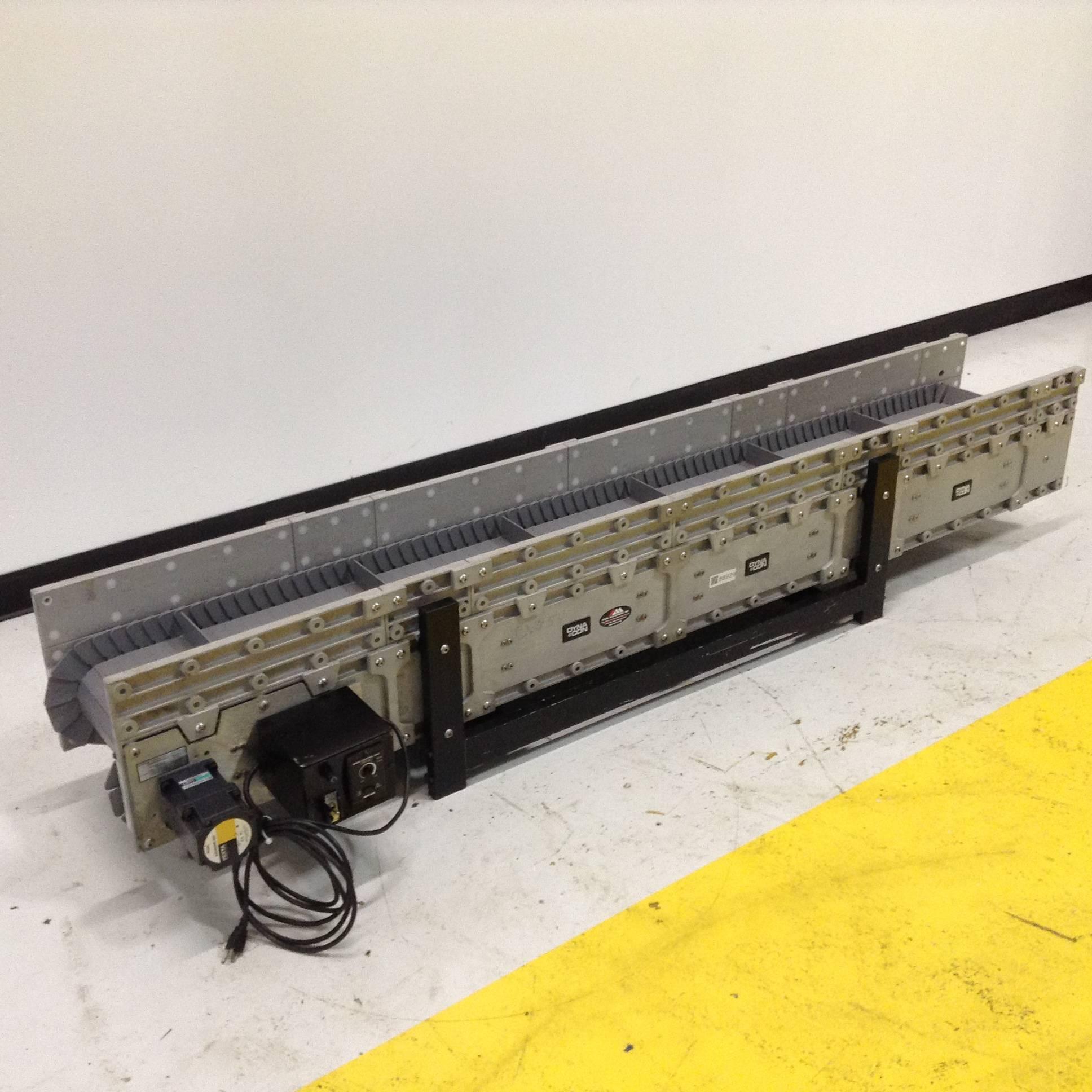 Dynamic Conveyor 12VS3308OR