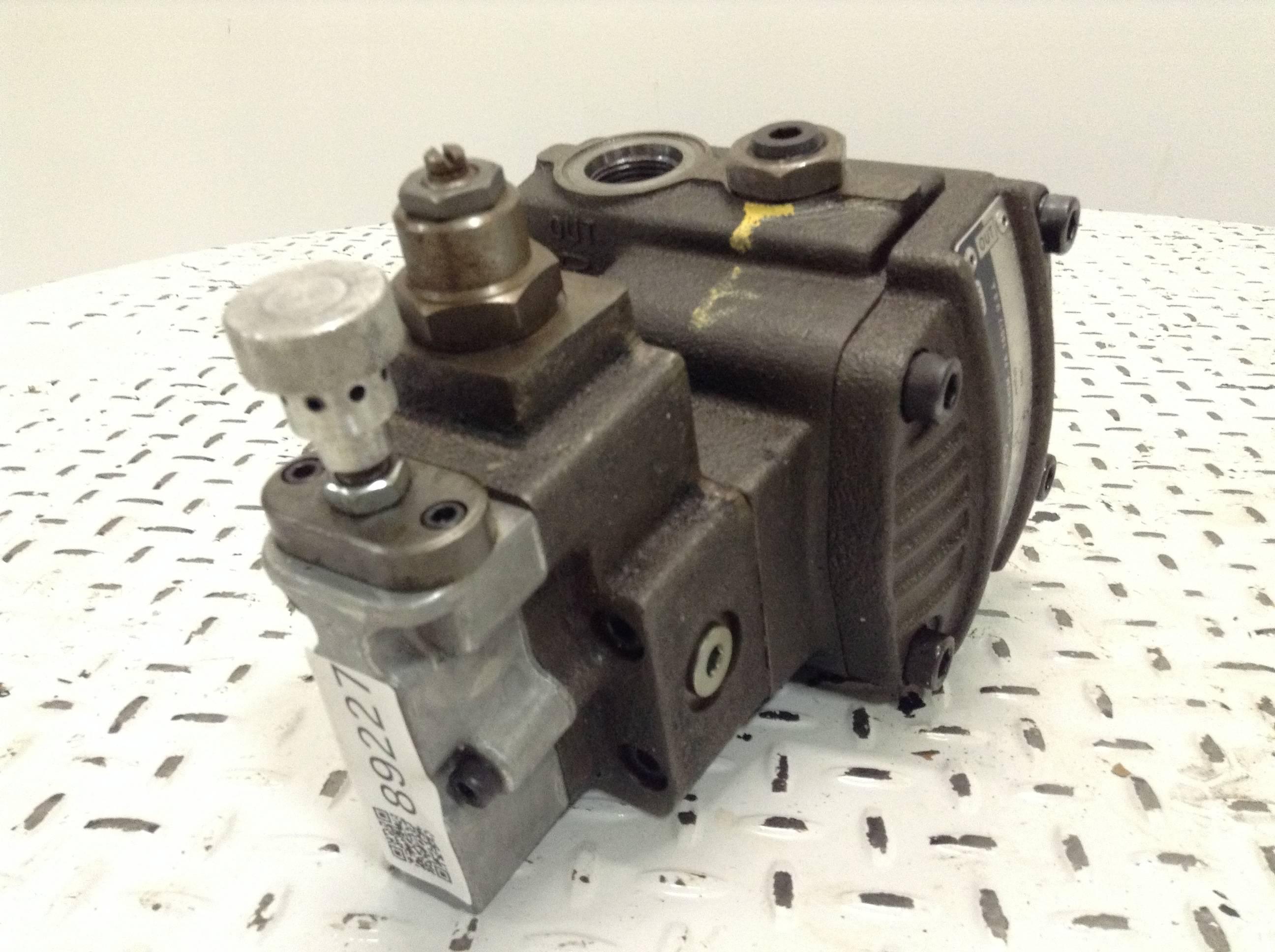 Bosch 0513R18C3VPV16SM21HYB03
