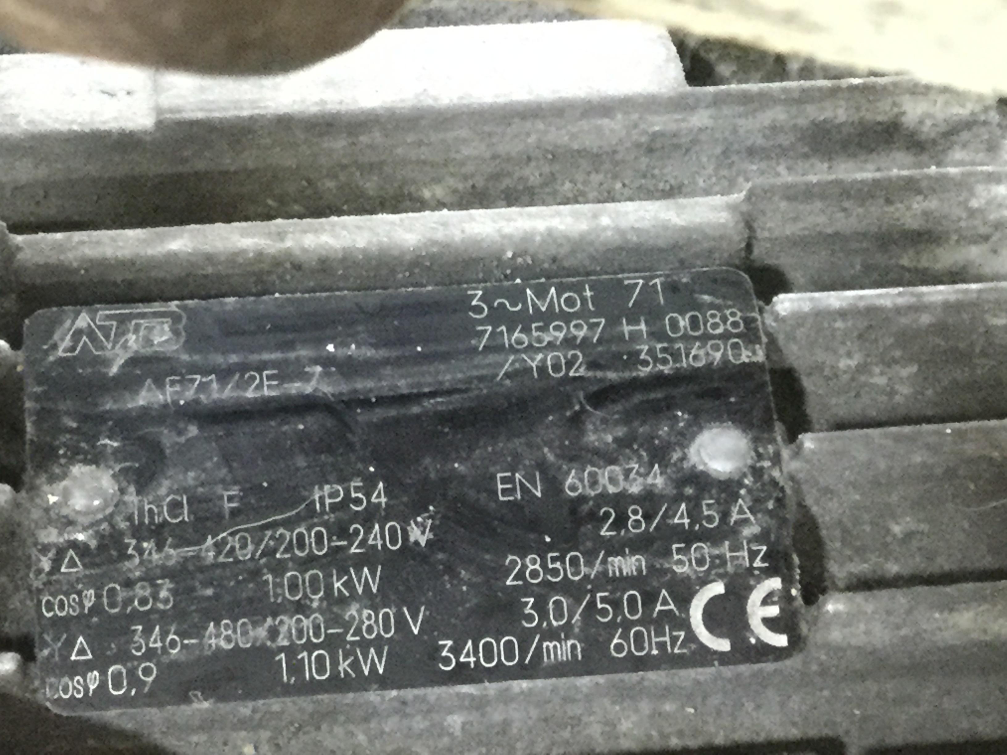 Single STW150-1-9-20-K5
