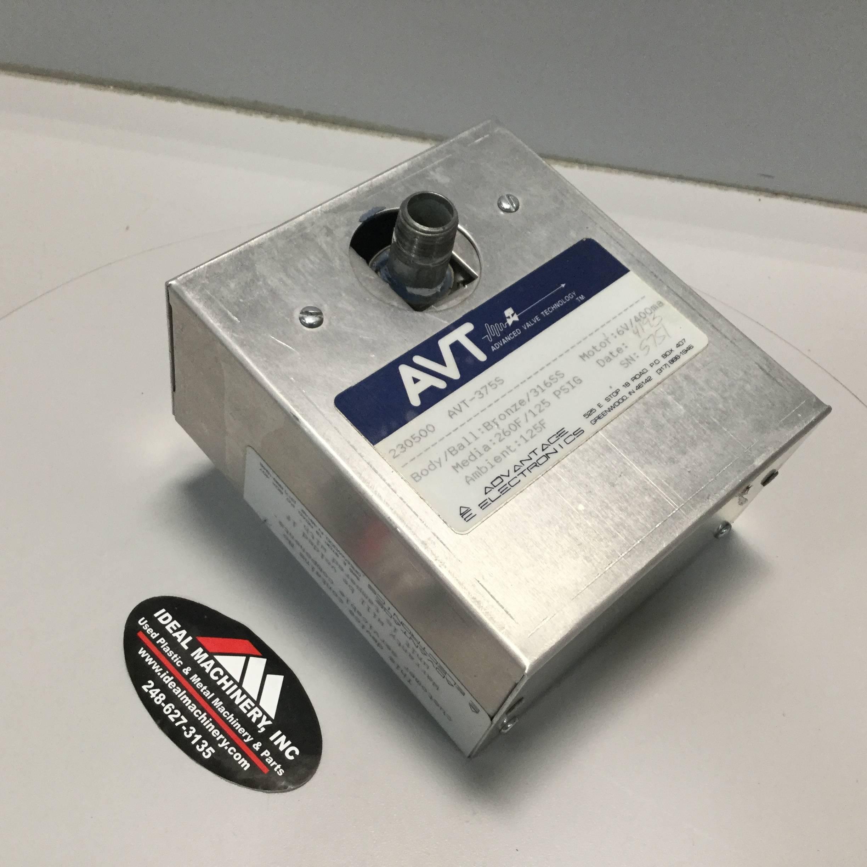 Advanced Valve Technology 230500 AVT-375S