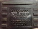 Amphenol P27891