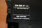 Abb EHW 250