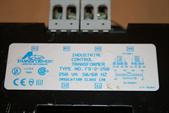 Acme Electric FS-2-250
