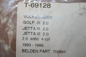Belden T-69128