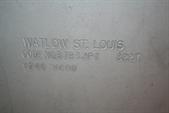 Watlow BTB3JPI   8227