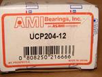 Ami Bearings UCP204-12