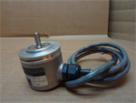 Bei Industrial Encoder H20EB-25-F28-SS-500-ABZC-7272-SCS36-28V-S