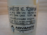 Advance Transformer 7C280P30R