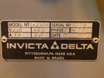 Delta RT-40