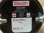 Mallory SC628ANJ