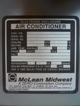 Mclean Midwest LB11-0225-205