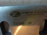 Zenith Cutter K53098