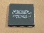 Altera EPM7096LC84-15