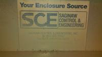 Sce Control BC-OM