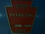 Sterling SE20