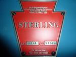 Sterling SL33D-38754