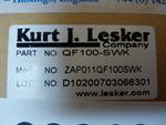Kurt J Lesker QF100-SWK