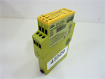 Pilz PNOZX124VAC/DC3n/o1n/c