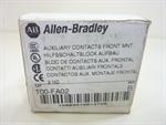 Allen Bradley 100-FA02 Ser B