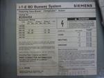 Ite Siemens B0S14352