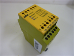 Pilz PNOZX3120VAC24VAC/DC3n/o1n/c1so