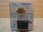 Condor HB12-1.7A+