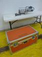 Custom Machine Inc SER-HDSS-300-BR-175-MM15