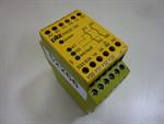 Pilz PNOZ-16s24VAC/DC2S