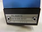 Philips PE2520/10