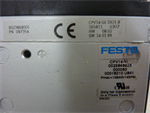 Festo CPV14-GE-DIO1-8
